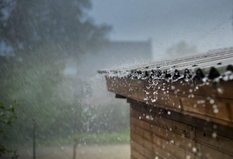 Schade door storm aan uw dak laten verhelpen