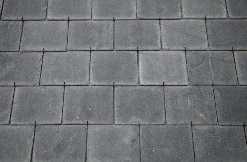 Leien daken reparatie in Den Haag en omgeving door Haagsche Dakwerken