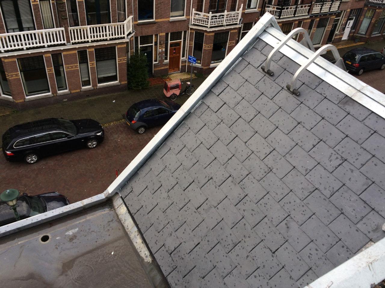 Leidak nieuw geplaatst Den Haag