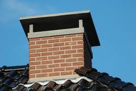 Schoorsteenveger, schoorsteen reparatie of schoorstenen vegen door Haagsche Dakwerken